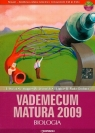 Biologia Vademecum Operon 2009 z płytą CD
