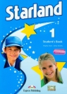 Starland 1 Student's Book with CD