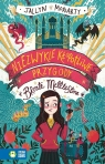 Niezwykle kłopotliwe przygody Bronte Mettlestone