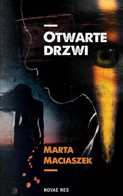 Otwarte drzwi Marta Maciaszek