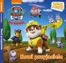 Psi Patrol Odkryj i Czytaj nr 2 Nowi przyjaciele (Uszkodzona okładka)