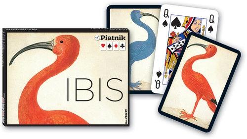 Karty international Ibis (2382)