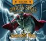 Baśniobór Smocza Straż Gniew Króla Smoków Tom 2 CD  (Audiobook) Mull Brandon