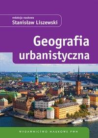 Geografia urbanistyczna