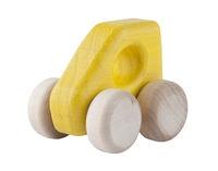 Samochodzik Smart Żółty