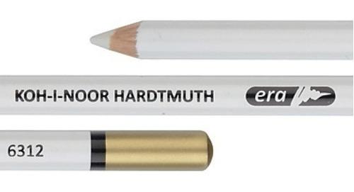 Gumka w ołówku Koh-I-Noor (259598) KIN 6312