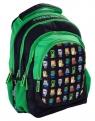 Plecak szkolny Astra - Minecraft (502020200)