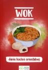 Wok dania kuchni orientalnej