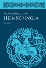 Heimskringla Tom 3 Snorri Sturluson