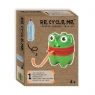 Re-Cycle-Me, Mały Zestaw - Żaba