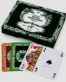 Karty do gry Piatnik 2 talie Liście dębu (2432)