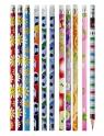Ołówek z gumką (231808)mix