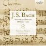 BACH SONATAS & PARTITAS FOR CLASSICAL GUITAR BACH J.S.