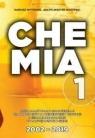 Chemia T.1 Matura 2002-2019 zb. zadań wraz z odp. Tom 1 dla kandydatów Witowski Dariusz, Witowski Jan Sylwester