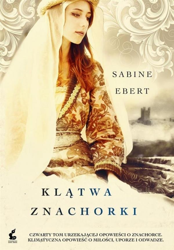 Klątwa znachorki Ebert Sabine