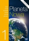 Planeta Nowa 1 Zeszyt ćwiczeń