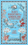 Alice's Adventures in Wonderland and Other Stories Barnes & Noble Carroll Lewis