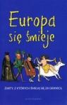 Europa się śmieje. Żarty, z których śmieją się za granicą (pocket) Spadzińska-Żak Elżbieta