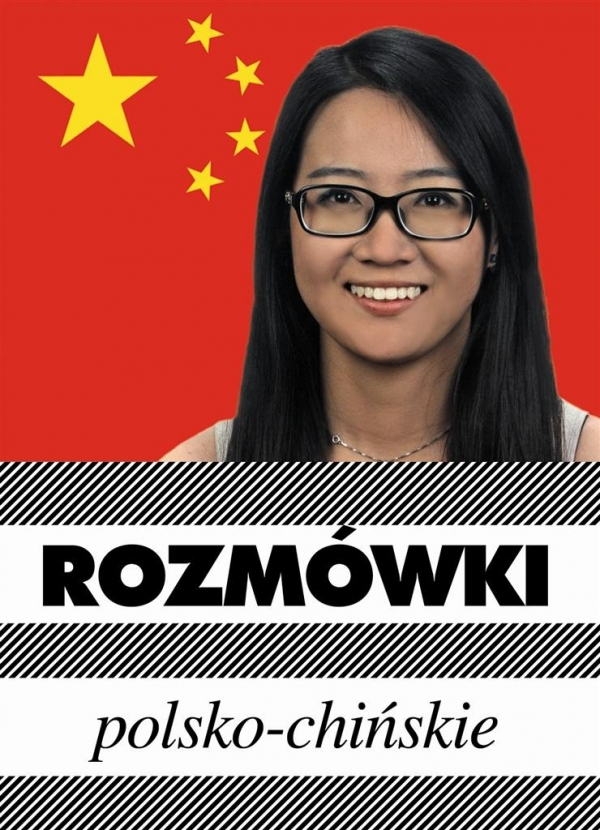 Rozmówki polsko-chińskie Michalska Urszula