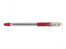 Długopis olejowy Pilot ECO BG Begreen czerwony (BPE-GP-CFR-BG)