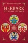 Herbarz szlachty polskiej Korczyński Grzegorz