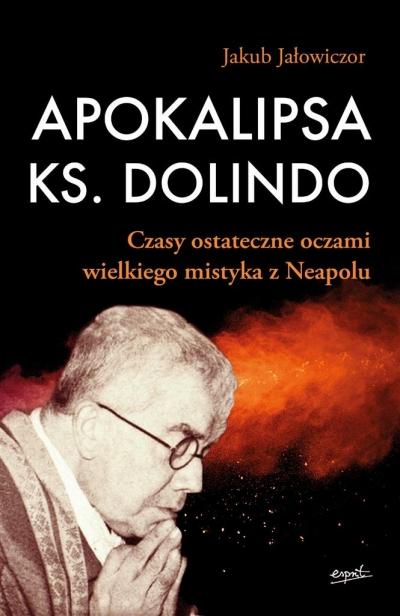 Apokalipsa ks. Dolindo. Czasy ostateczne oczami wielkiego mistyka z Neapolu Jałowiczor Jakub