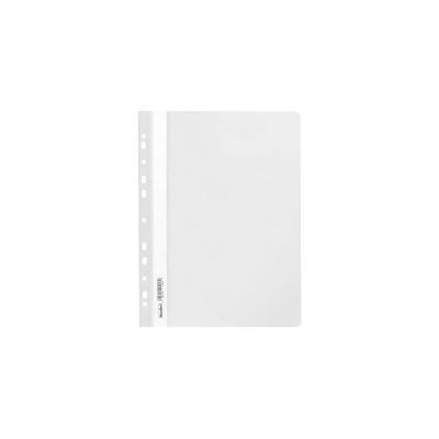 Skoroszyt Biurfol PP zawieszany A4 - biały (SPP-02-06)