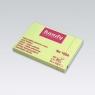Notesy samoprzylepne Handy żółty 76x102