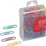 Spinacze kolorowe 0024 DELI