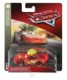 Auta 3: Samochodzik Tumbleweed Lightning Mcqueen (DXV29/FLL84)
