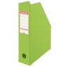 Pojemnik Esselte VIVIDA, składany A4/7cm - zielony (56006)
