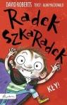 Radek Szkaradek Kły!