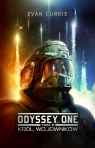 Odyssey One Tom 5 Król wojowników Currie Evan