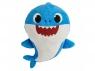Baby Shark śpiewająca maskotka Daddy Shark