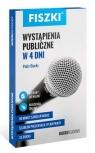 Fiszki Buckiacademy - Wystąpienia publiczne w 4 dni