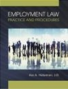 Employment Law for Paralegals Ara Hatamian
