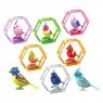 DigiBirds Seria 3 Śpiewający ptaszek, mix