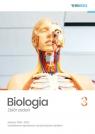 Biologia Zbiór zadań Matura 2020-2022 Tom 3 Mieszkowicz Jacek, Ogiela Maksymilian, Bryś Maciej