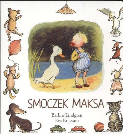 Smoczek Maksa Lindgren Barbro, Eriksson Eva