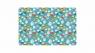 Podkład na biurko Biurfol nadruk muffinki 27 x 38,5 cm (PSN-01-03)