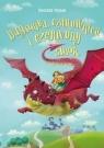 Dagmara, czarownica i czerwony smok Renata Opala, Marcin Piwowarski (ilustr.)
