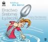 Bractwo Srebrnej Łyżeczki  (Audiobook)