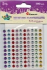 Kryształki samoprzylepne (EB882) Dodatek dekoracyjny Craft-fun naklejka