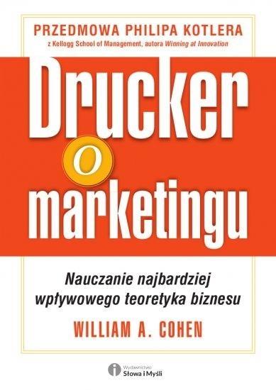 Drucker o marketingu Cohen William