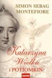 Katarzyna Wielka i Potiomkin (Uszkodzona okładka) Simon Sebag Montefiore