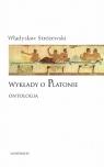 Wykłady o Platonie. Ontologia