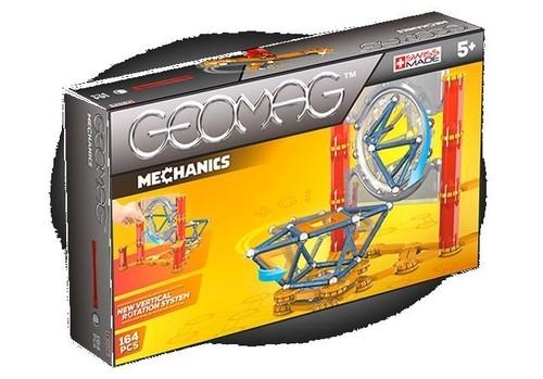 GEOMAG Mechanics 164 elementy