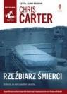Rzeźbiarz śmierci  (Audiobook) Carter Chris