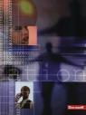 Brulion A5 w kratkę 192 kartki Digital 3 sztuki