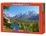 Puzzle Lake in the Alps, Austria 3000 elementów (300242)